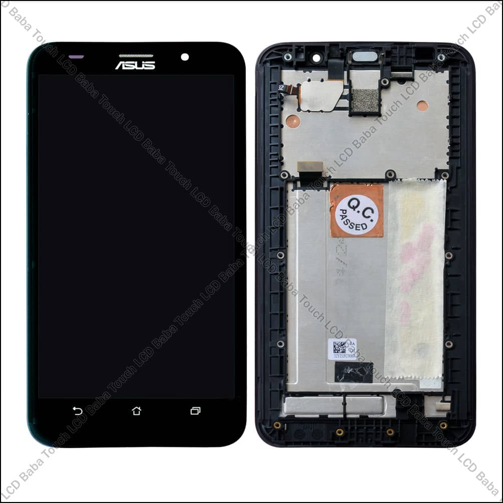 Asus Zenfone 2 ZE550ML Z008d LCD Combo