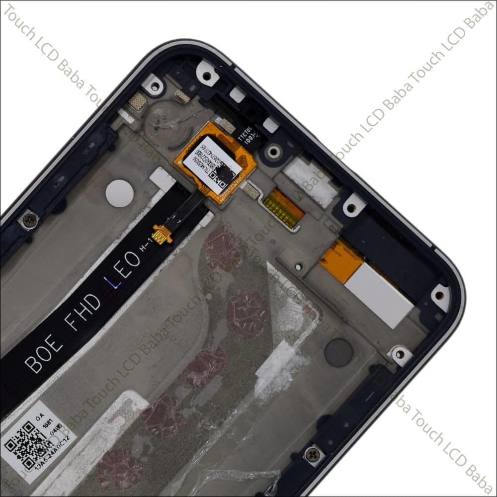 Zenfone 3 ZE520KL Display Broken