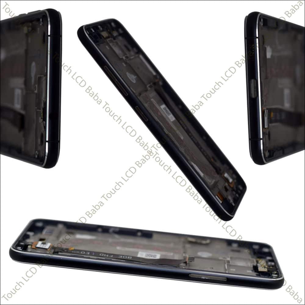 Zenfone 3 ZE520KL Touch Screen Combo