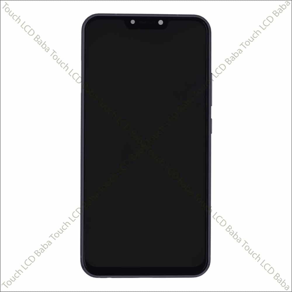 Zenfone 5Z Display Broken
