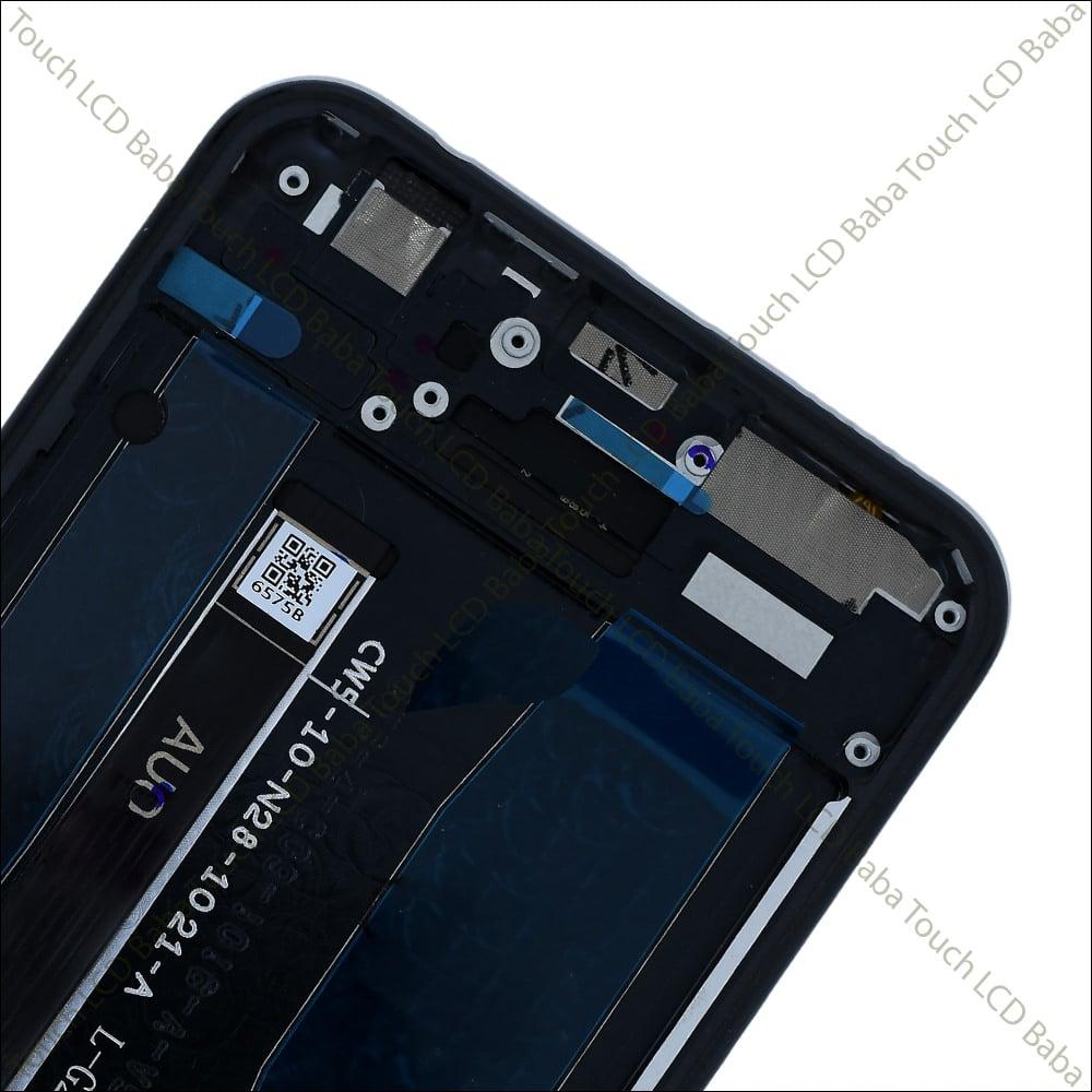 Zenfone 5Z Display Replacement
