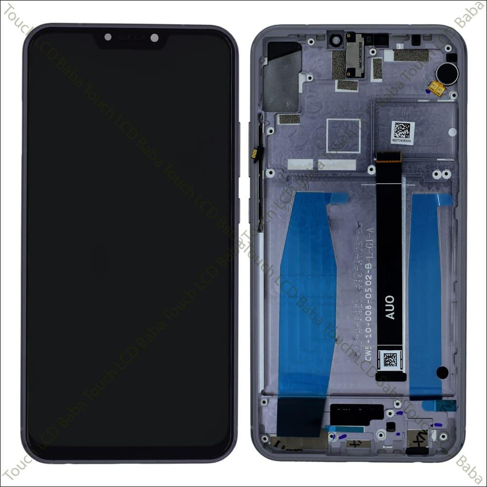 Zenfone 5Z Touch Screen Broken