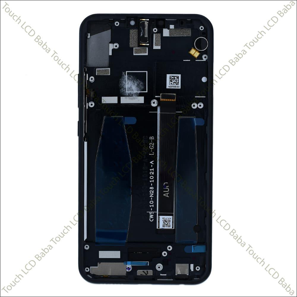 Zenfone 5Z Display Damaged