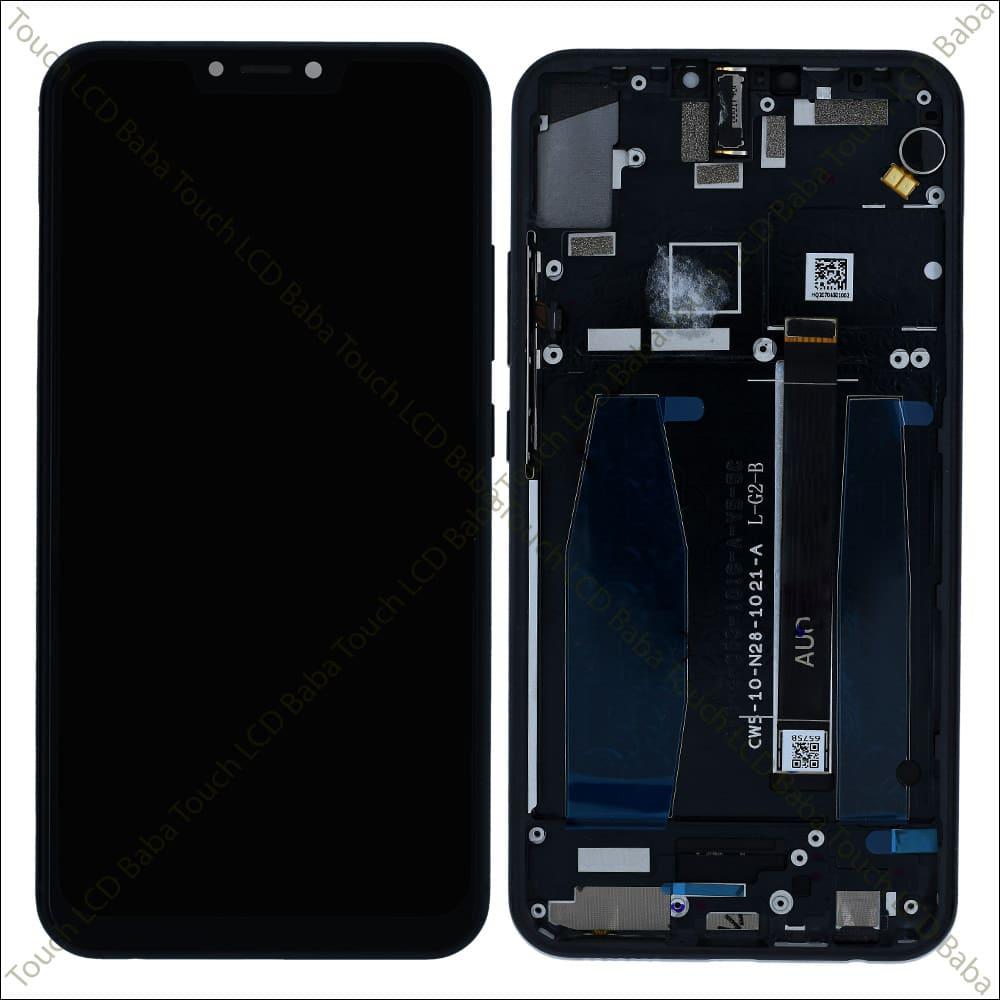 Zenfone 5Z Screen Broken