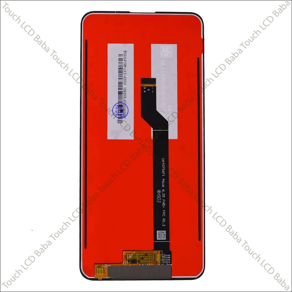Zenfone 6Z Combo Replacement