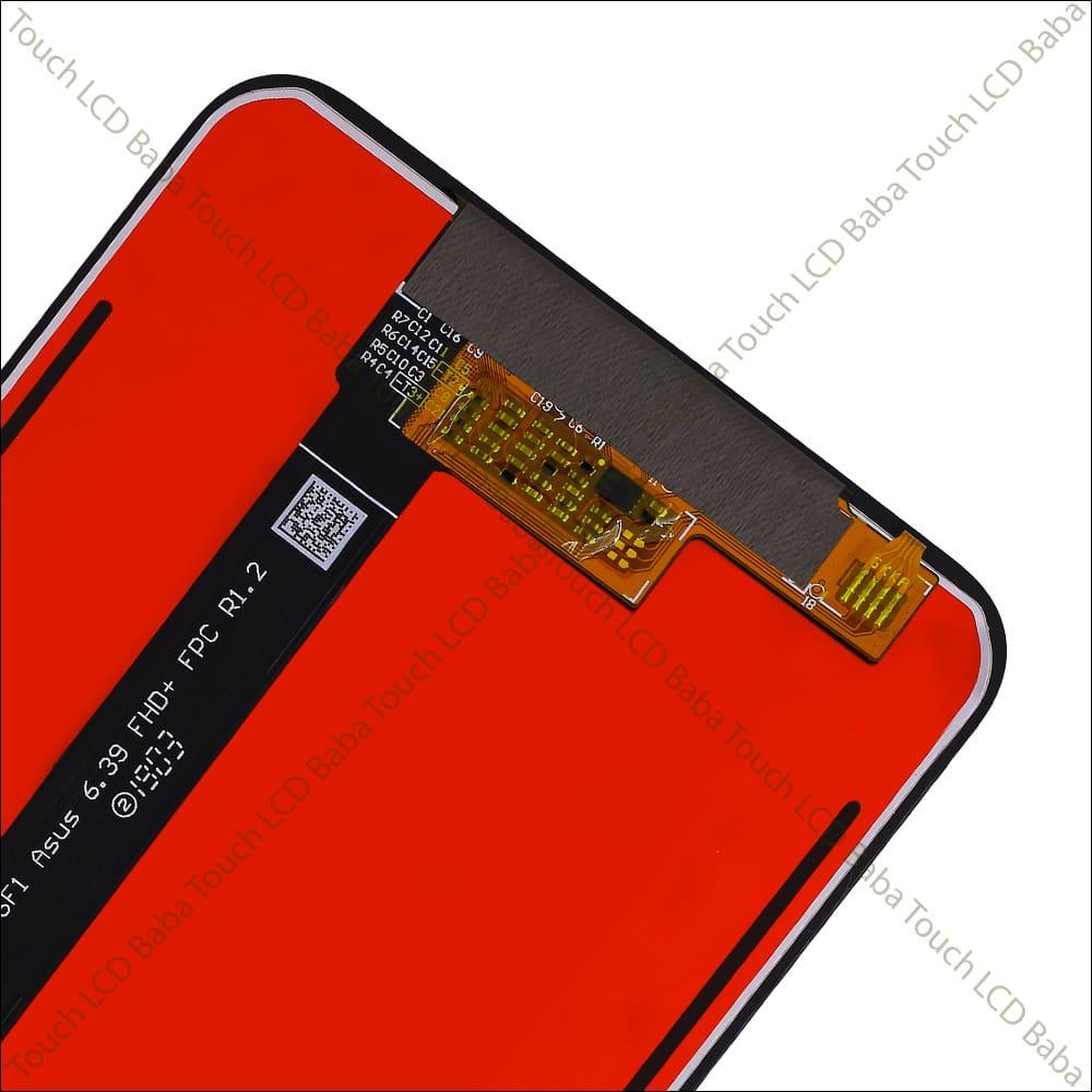 Zenfone 6Z Screen Broken