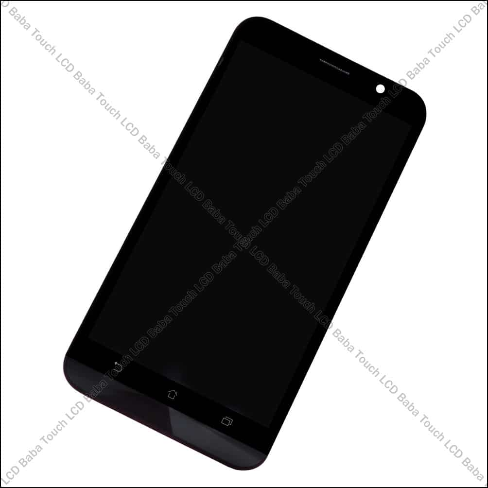 Zenfone GO Display and Touch