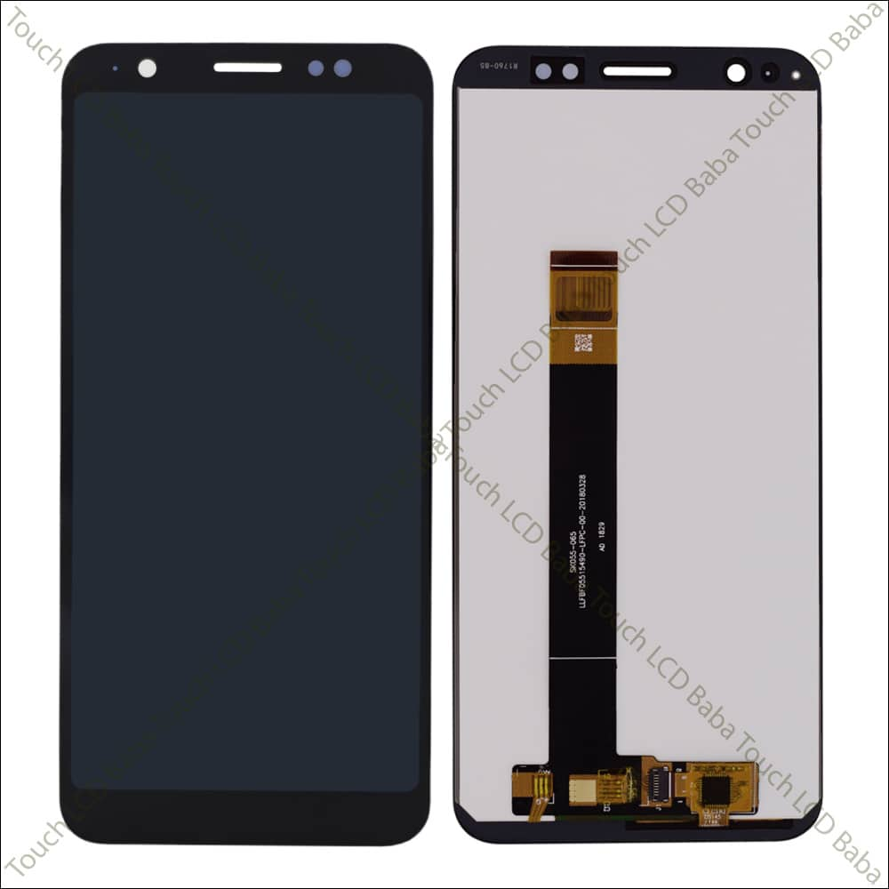 Zenfone Lite L1 Display Replacement