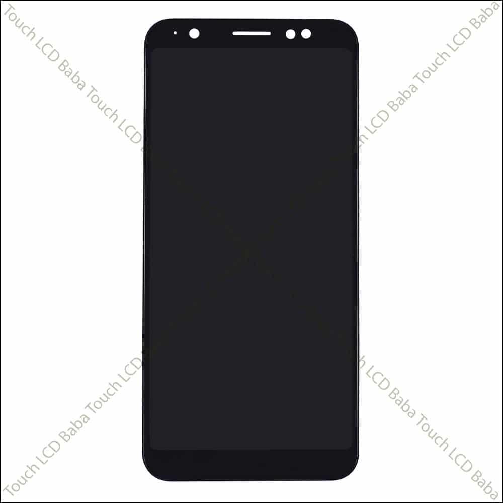 Zenfone Max M1 Display Replacement