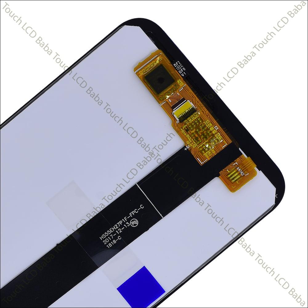 Zenfone Max M1 Screen Broken