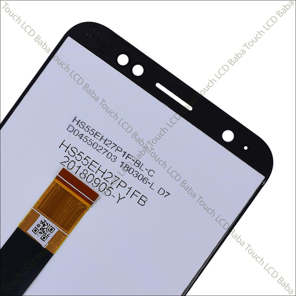 Zenfone Max M1 Combo Damaged