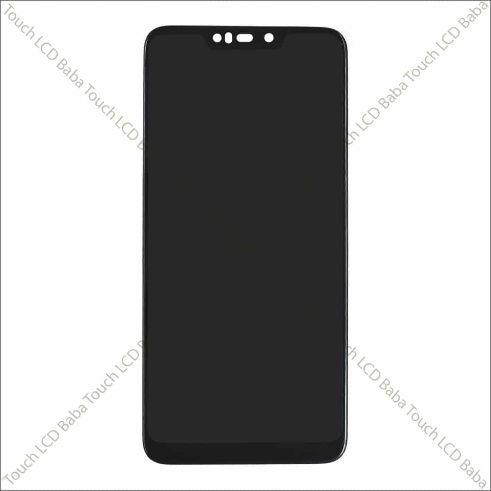 Zenfone Max M2 Display Broken