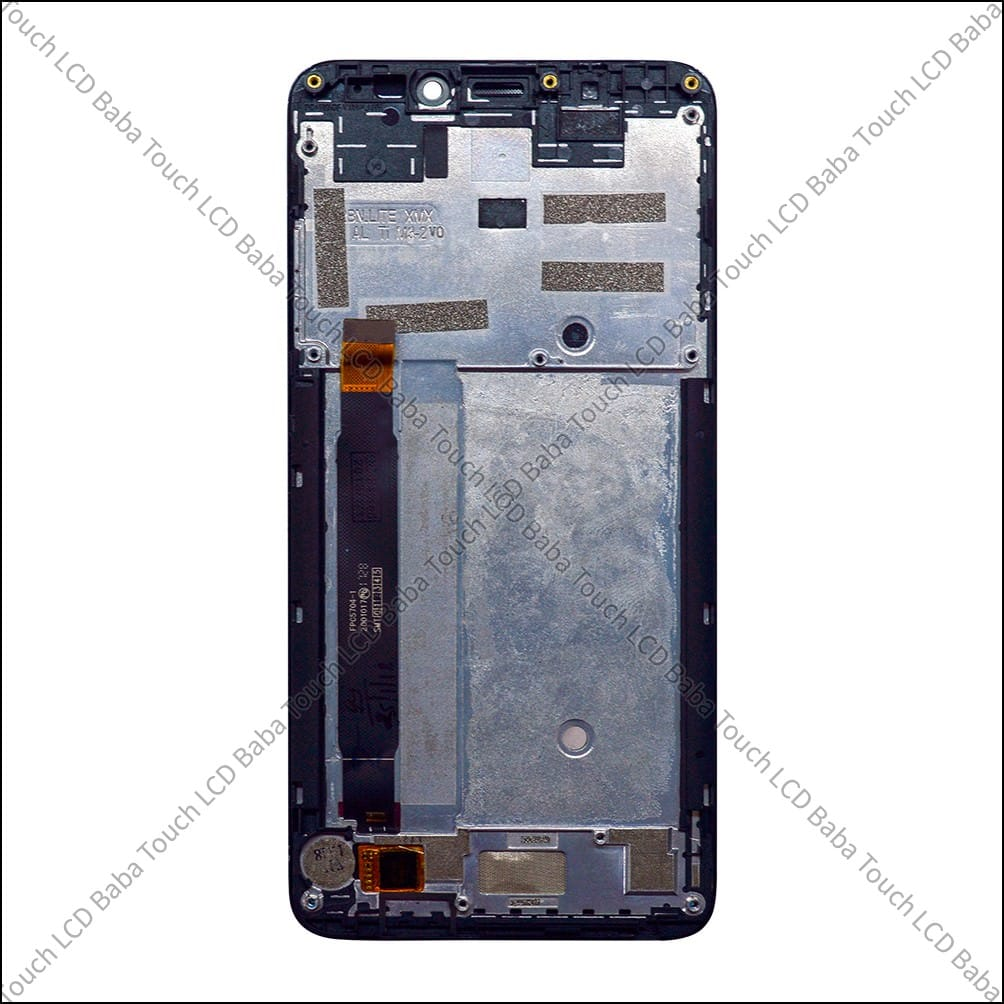 Micromax Canvas Infinity Combo Frame