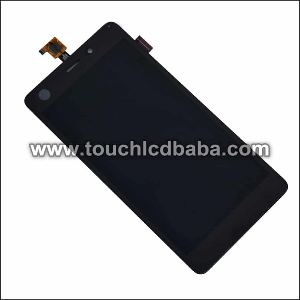 Canvas Mega E353 LCD Display Combo
