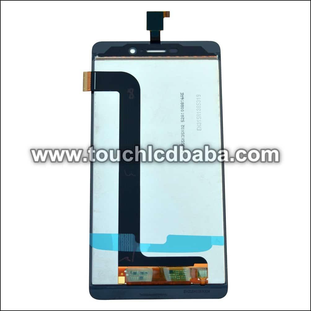 Canvas Mega E353 LCD Display Digitizer Combo