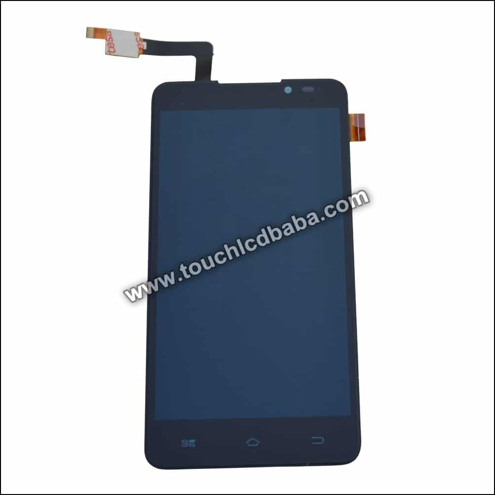 Micromax Nitro A310 LCD Display Digitizer
