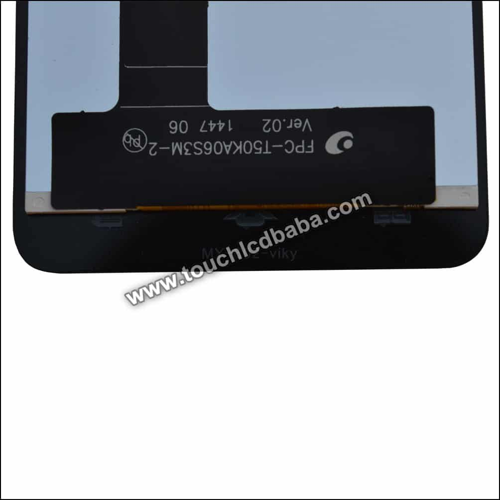 Micromax Nitro A310 LCD Display Combo