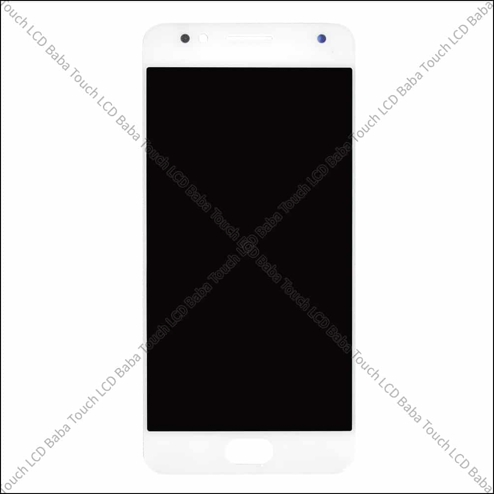 Comio S1 Display and Touch