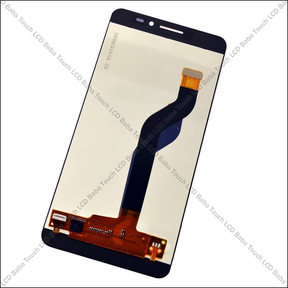 Coolpad Max A8 Display Damaged