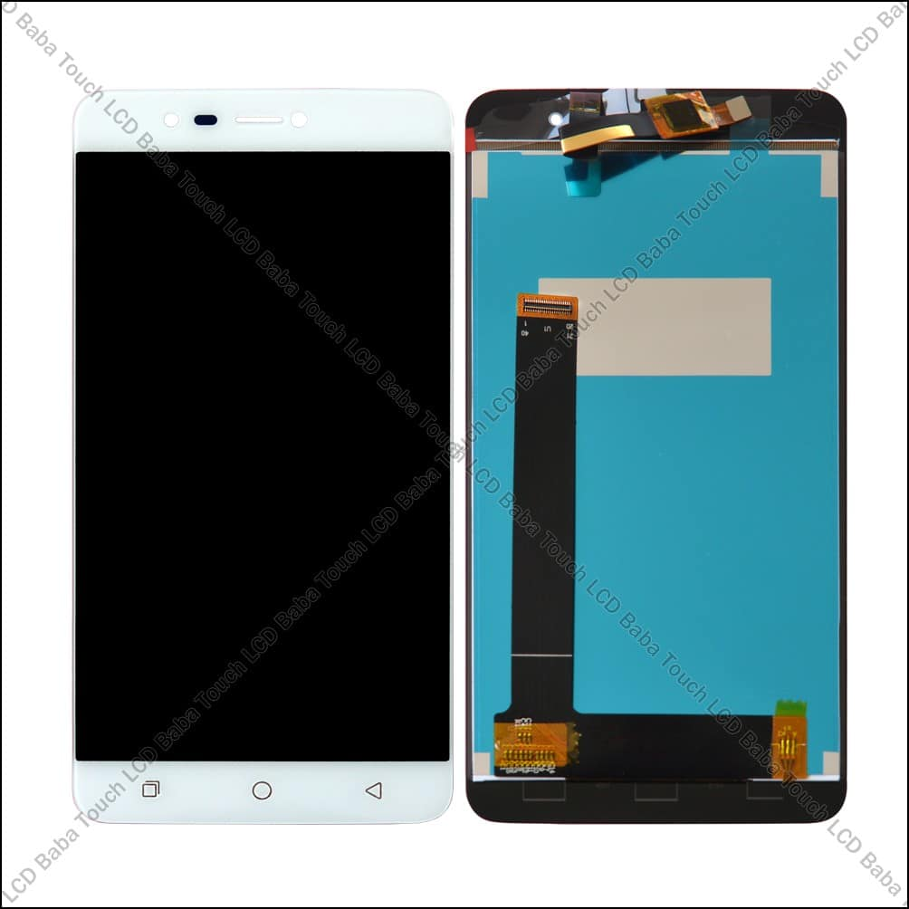 Coolpad Mega 3 Display Touch Combo