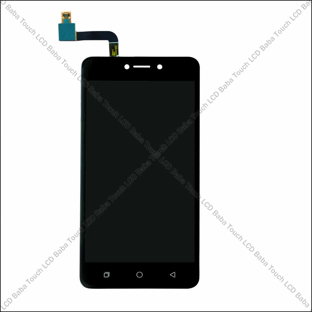 Coolpad Note 5 Lite Combo Broken