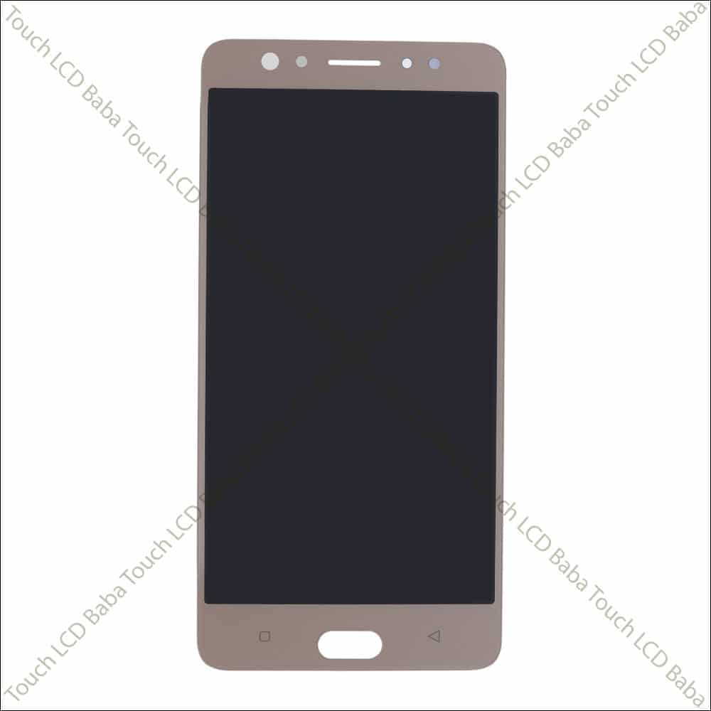 Coolpad Note 6 Display Combo