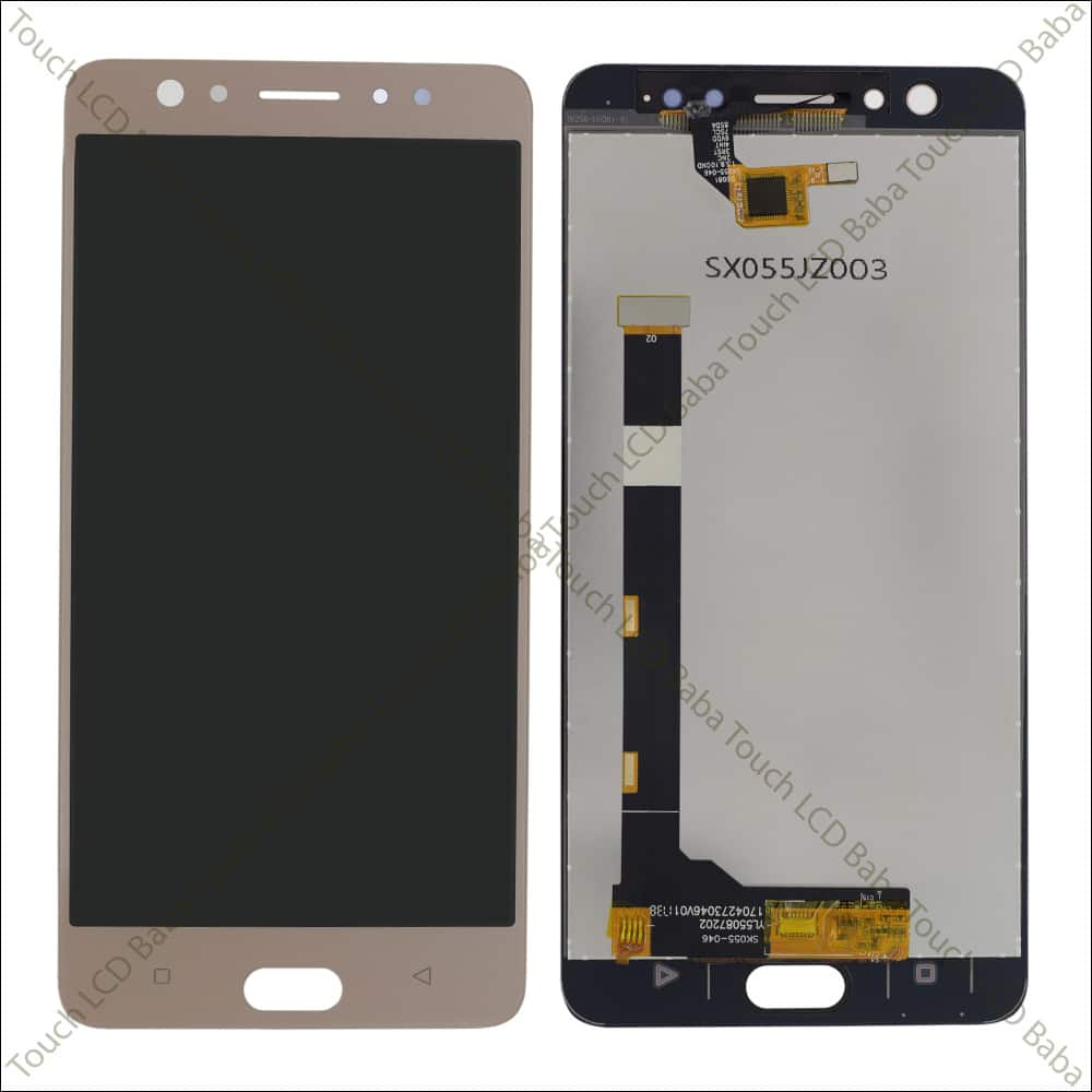 Coolpad Note 6 Screen Replacement