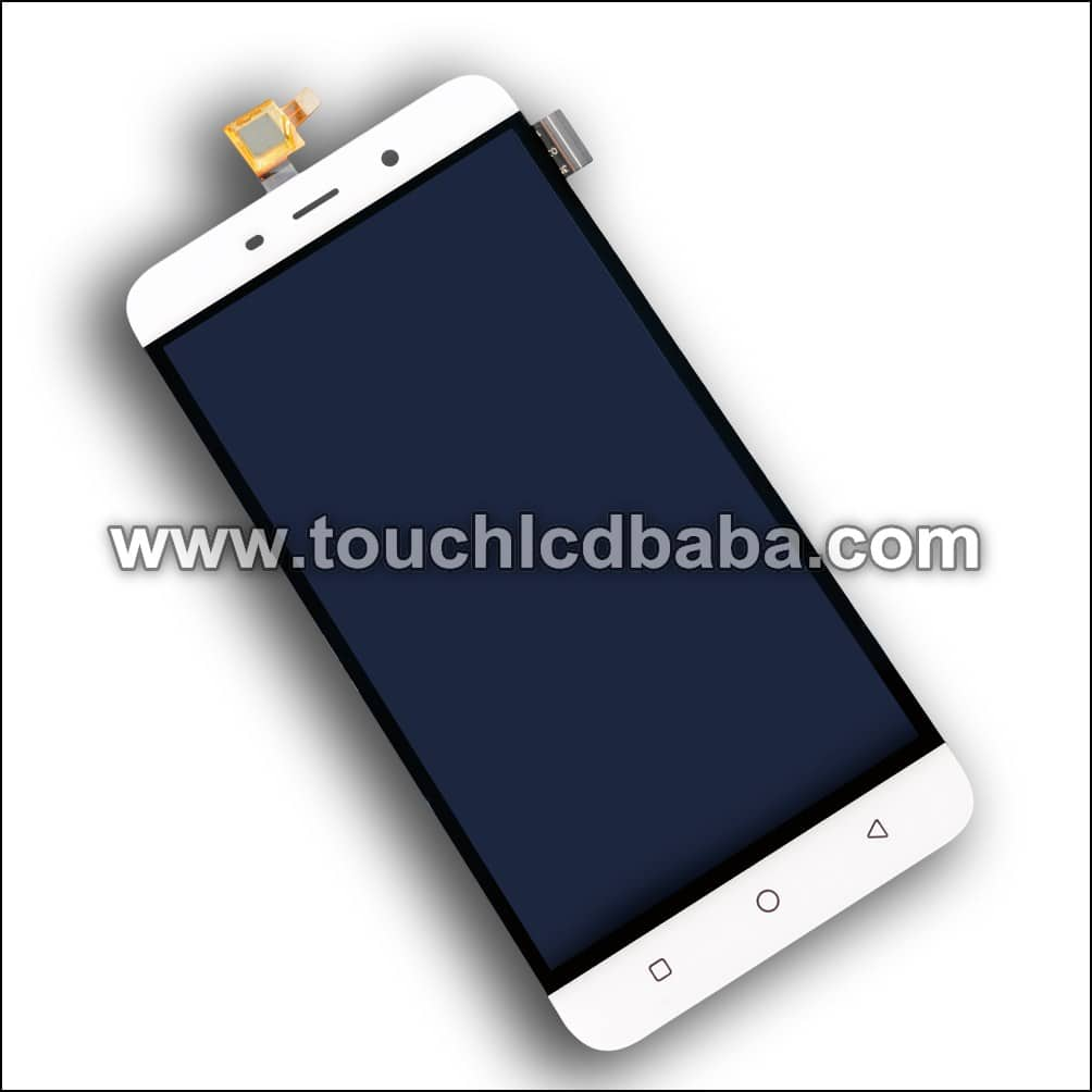 Coolpad Note 3 LCD Display Combo Black