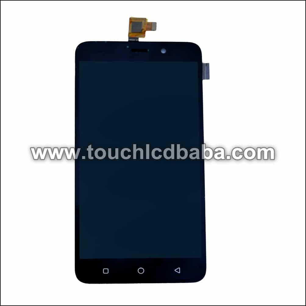 Coolpad Note 3 LCD Display Folder