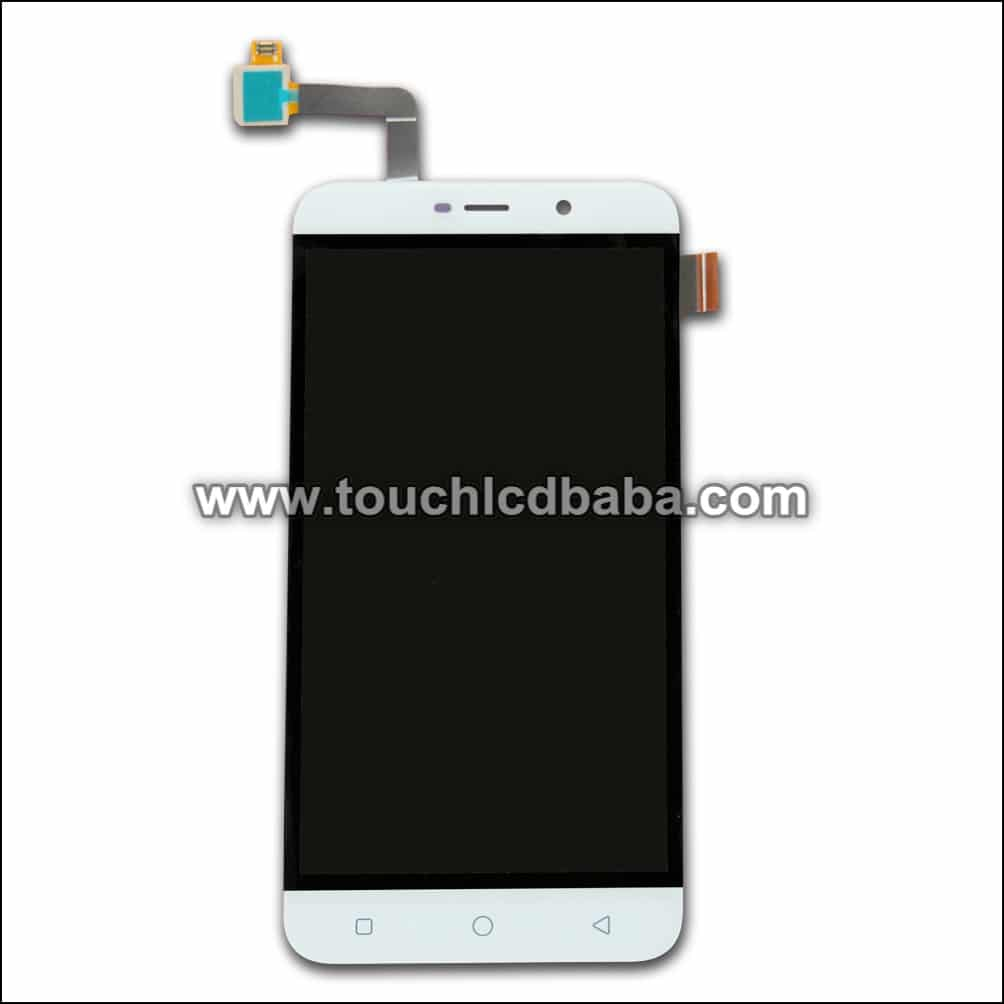 Coolpad Note 3 Lite Display Broken