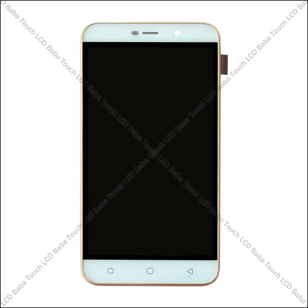 Coolpad Note 3 Lite Combo With Frame