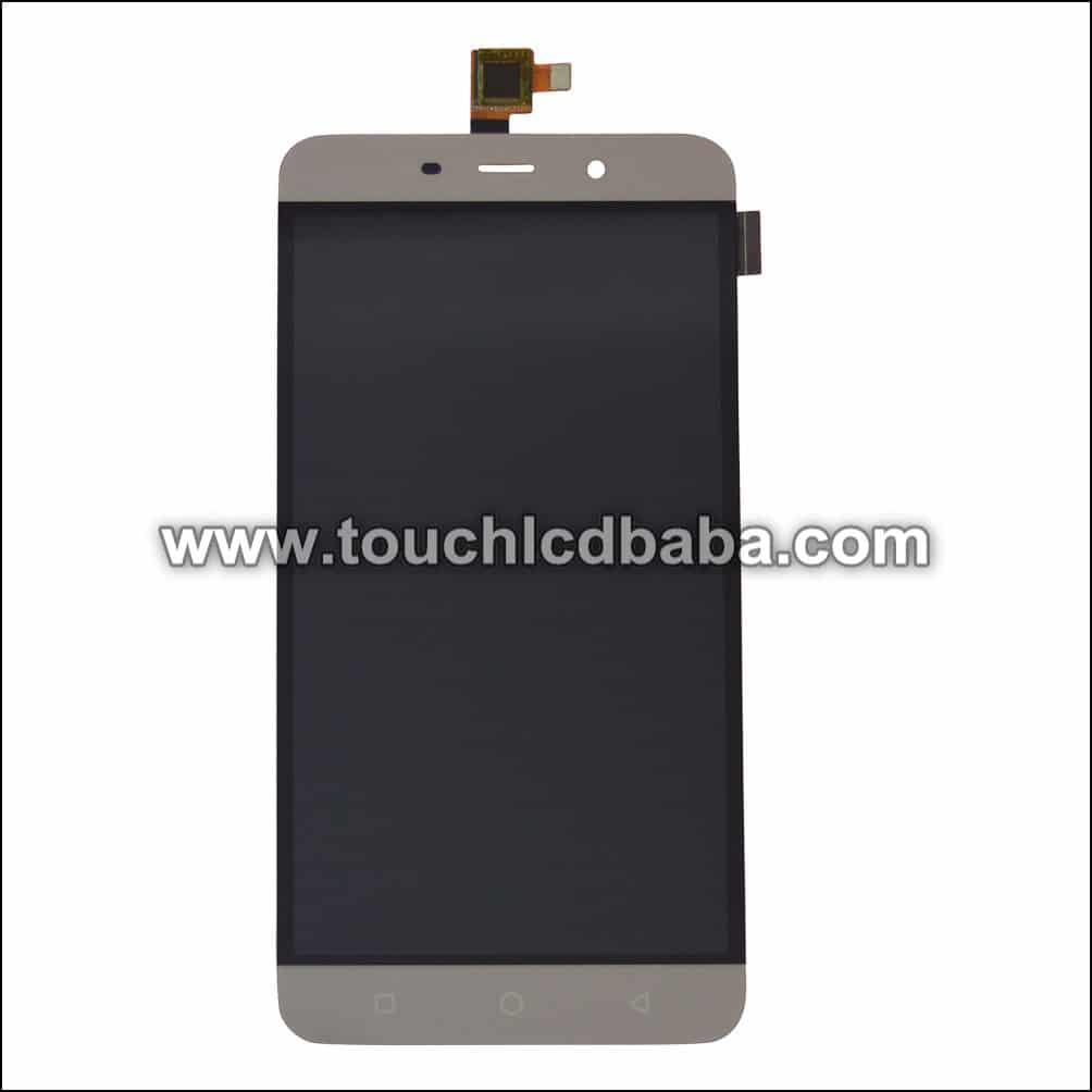 Coolpad Note 3 Plus Display