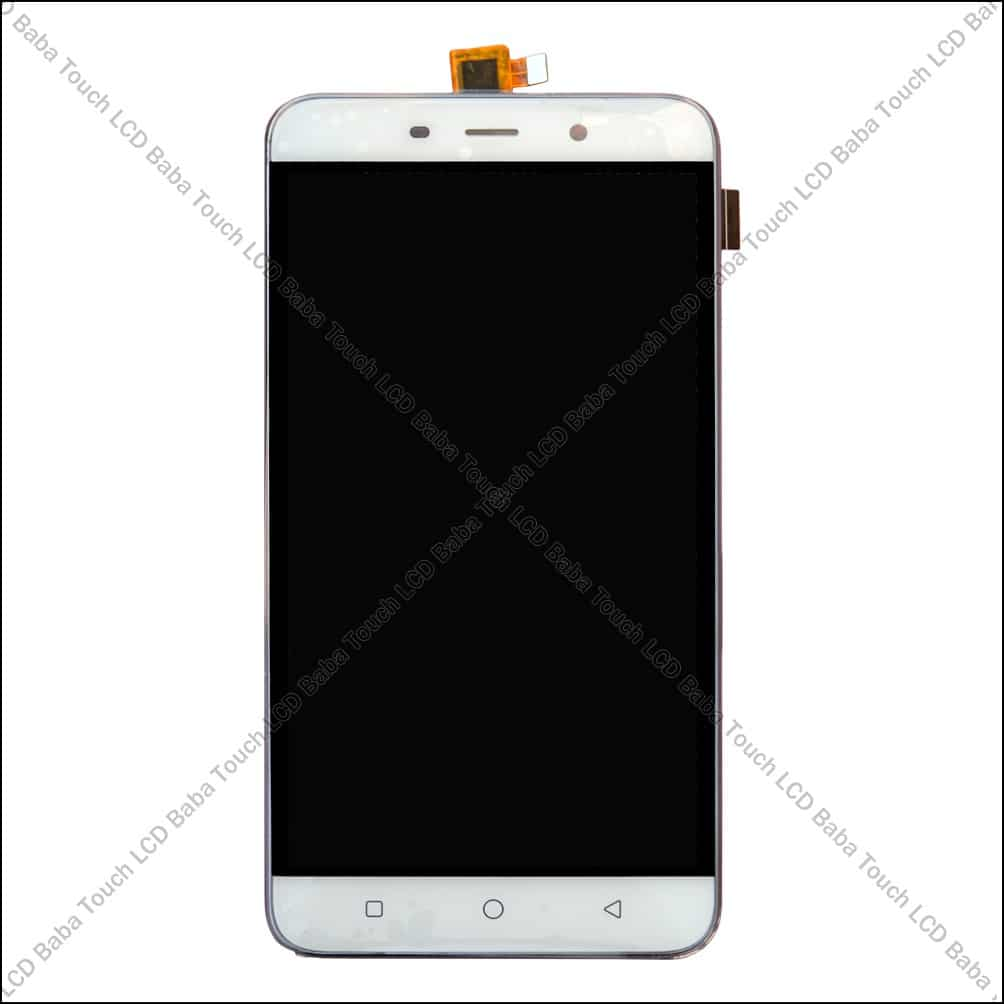 Coolpad Note 3 Display With Frame
