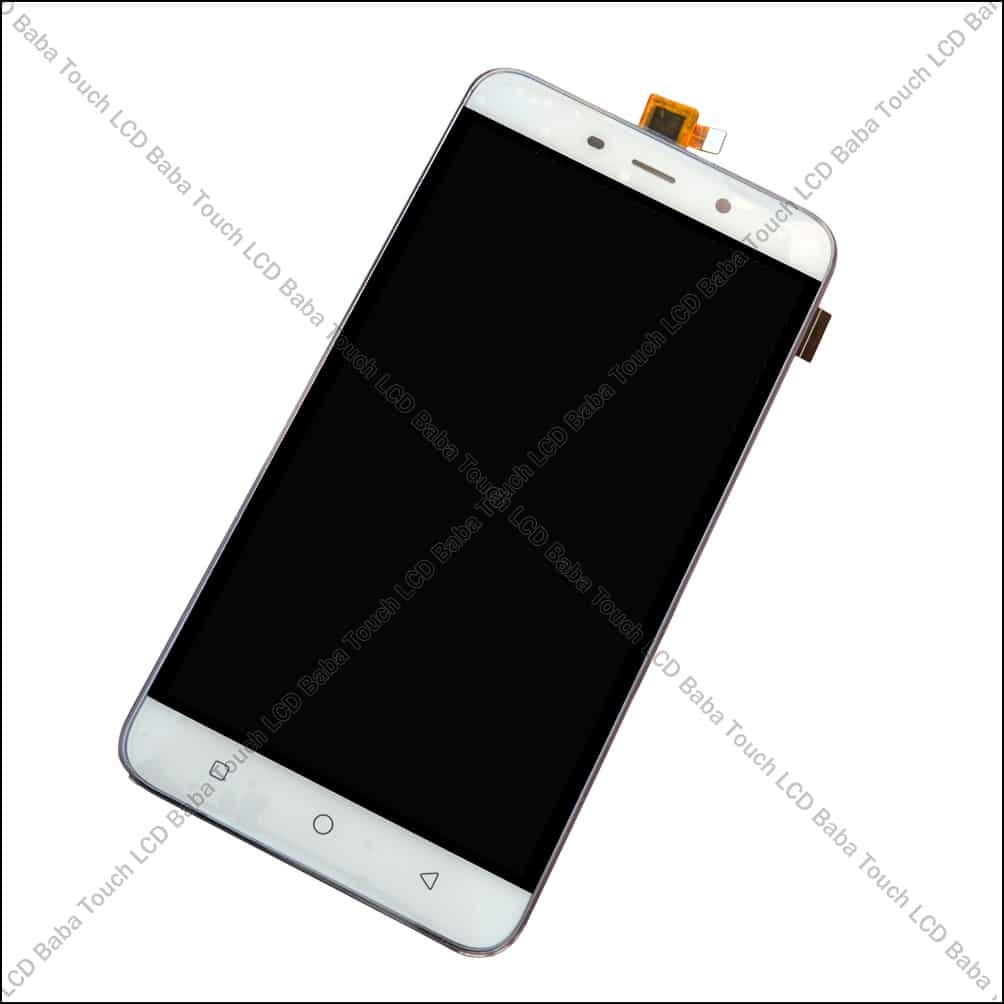 Coolpad Note 3 Display Replacement