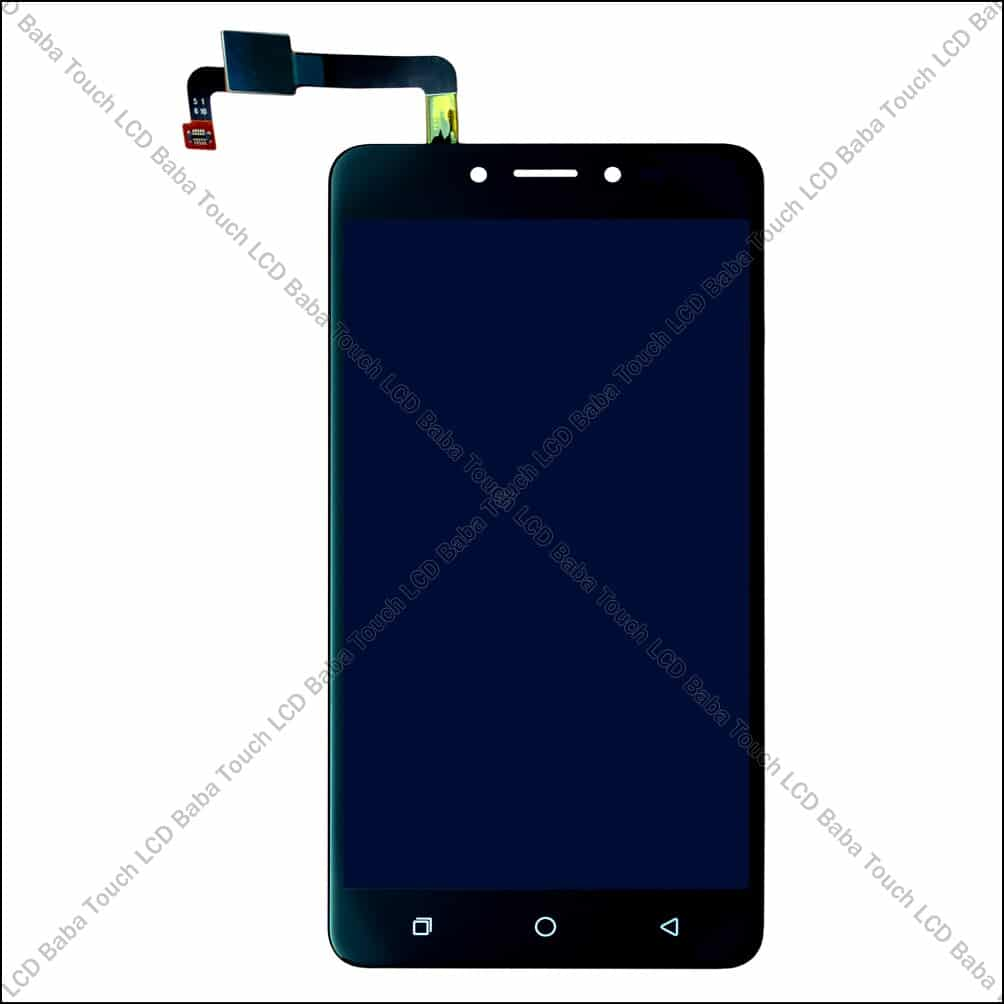 Coolpad Note 5 Display and touch combo