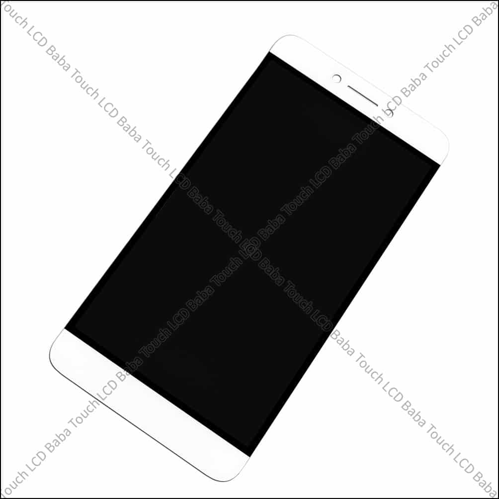 Coolpad Cool Play 6 Screen Broken