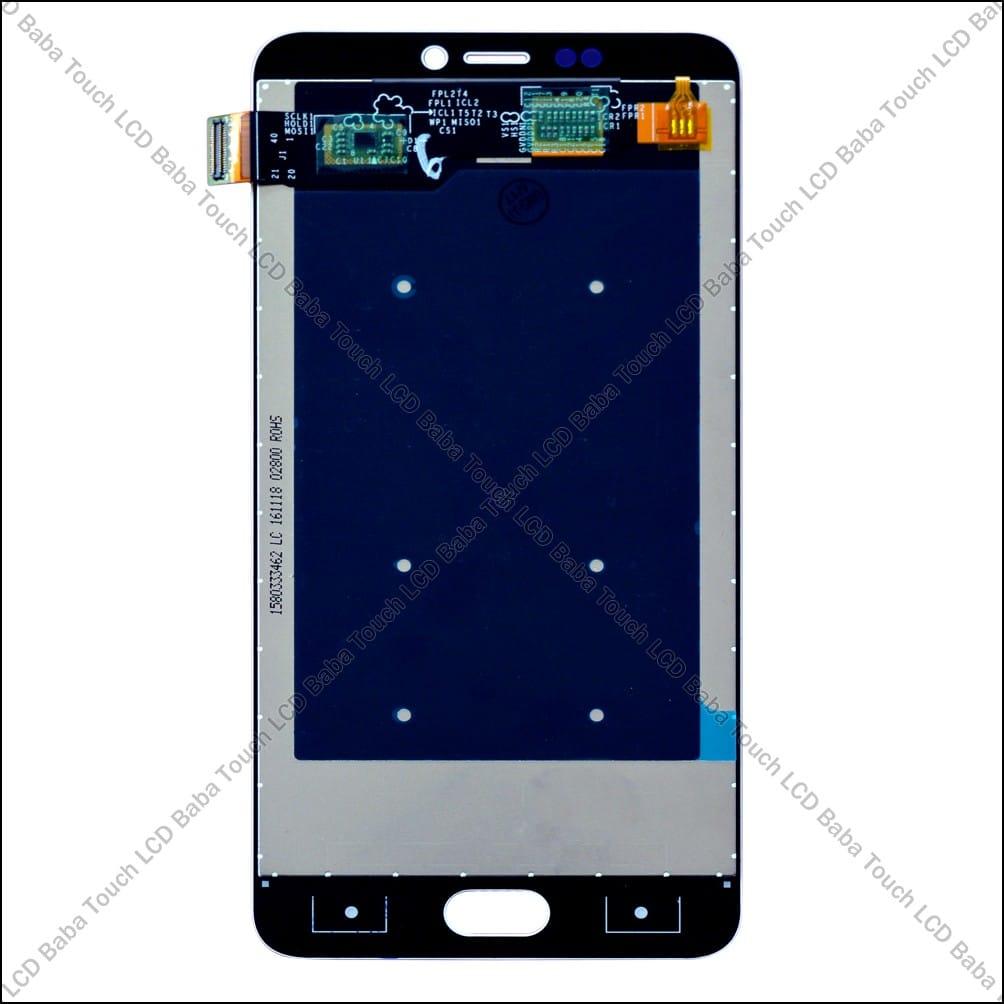 Gionee A1 DisplayDamaged