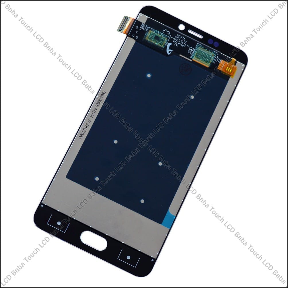 Gionee A1 Display and Touch Broken