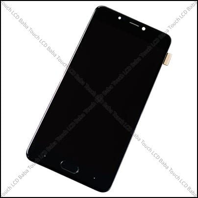 Gionee A1 Display and Touch With Frame
