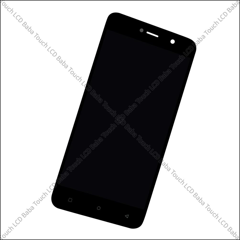 Gionee A1 Lite Display and Touch