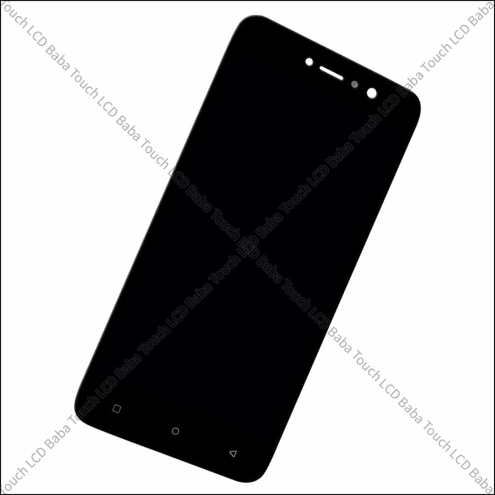 Gionee A1 Lite Display and Touch With Outer Body