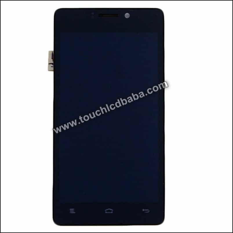 Gionee Elife E5 LCD Display Digitizer