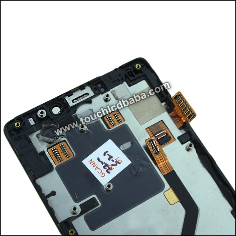 Gionee Elife E5 LCD Touch Screen