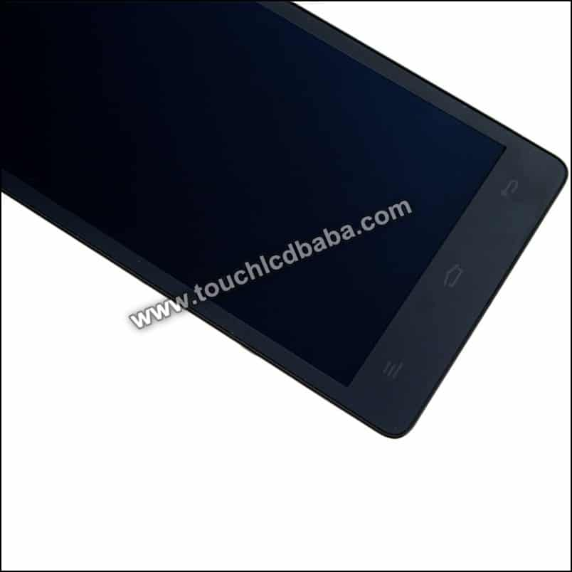Gionee Elife E5 LCD Display With Frame