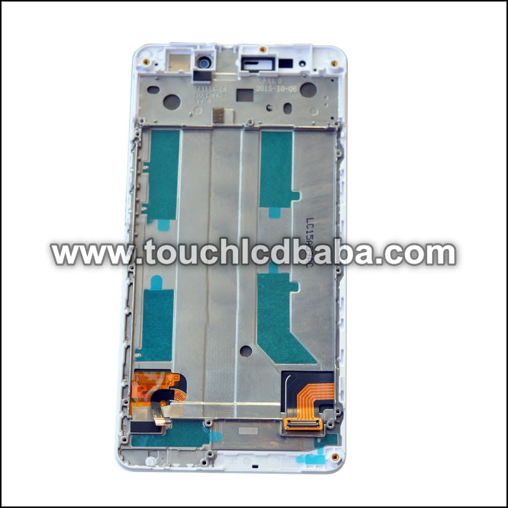 Gionee M5 Touch Screen Broken