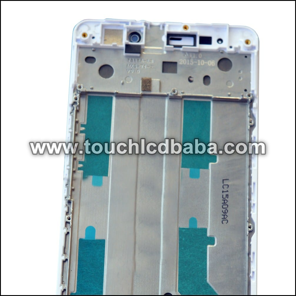 Gionee M5 Touch with Digitizer Glass
