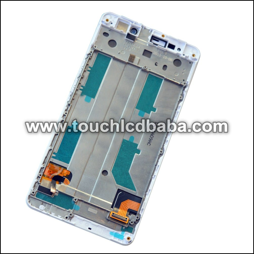 Gionee M5 Touch Screen Folder