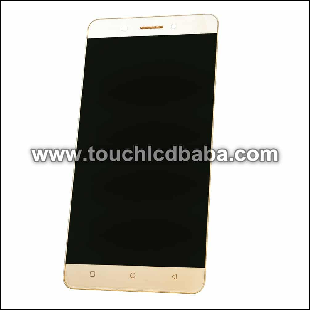 Gionee M5 LCD Display With Touch Screen