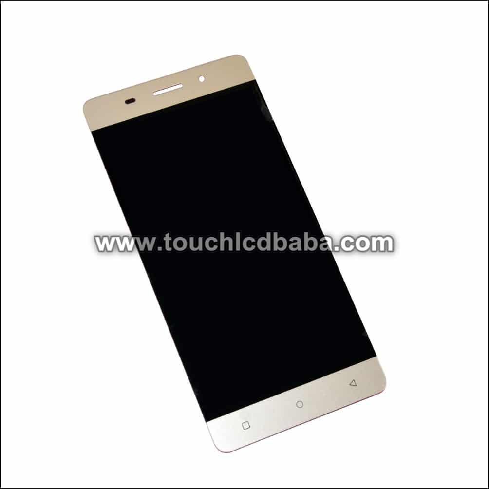Gionee M5 Lite Display Combo