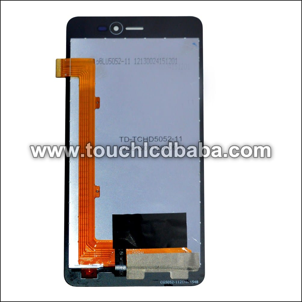 Gionee P5W Broken Screen Replacement